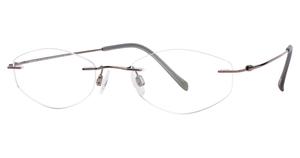 Charmant Titanium TI 8331E Prescription Glasses