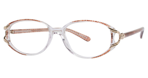 Capri Optics JULIE Glasses