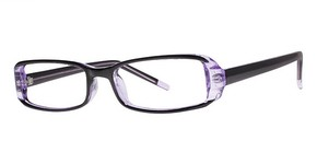 Modern Optical Taffy Eyeglasses