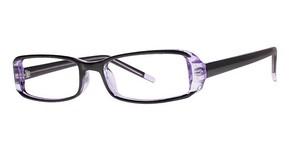 Modern Optical Taffy Eyeglasses