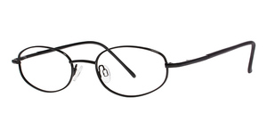 Modern Metals Strike Eyeglasses