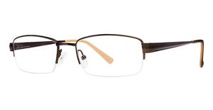 Modern Optical BIG Apple Eyeglasses