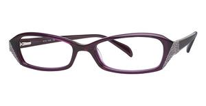 Kay Unger K113 Purple