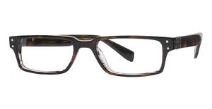 Silver Dollar Griffin Eyeglasses