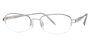 Charmant Titanium TI 10847 Gray