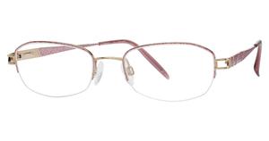 Charmant Titanium TI 10847 Pink