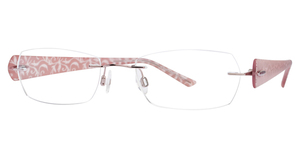 Charmant Titanium TI 10927 Pink