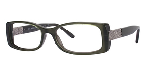Burberry BE2061 Top Green On Gray