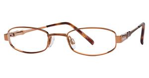 Esprit ET 9356 Copper Brown