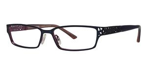 Kensie show off Eyeglasses