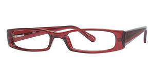 Capri Optics US 57 Burgundy
