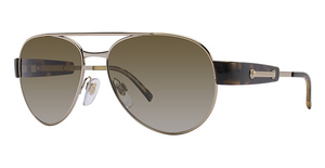 Burberry BE3030 Burberry Gold