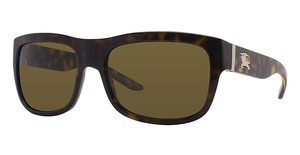 Burberry BE4053 Tortoise