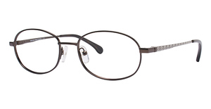Brooks Brothers BB 478 Brown