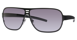 John Varvatos V739 12 Black