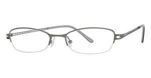 Modern Optical Donna Matte Gunmetal