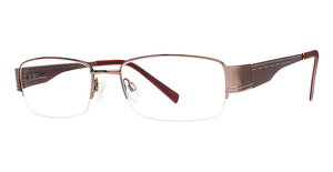 Modern Optical BIG Time Brown