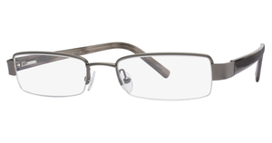 Avalon Eyewear 1836 Pewter  02