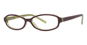 Silver Dollar KC1616 Eyeglasses