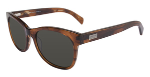 Calvin Klein CK7716S Light Havana