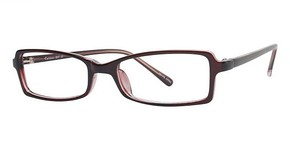Chakra Eyewear SKY Burgundy