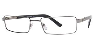 A&A Optical Bobcat Eyeglasses