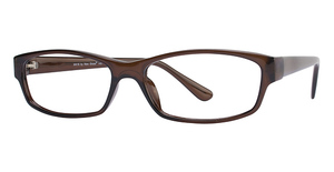 New Globe M418 Brown