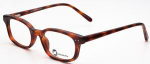 Modern Optical Falcon Demi Amber