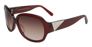 Calvin Klein CK7745S Red Crystal