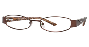 A&A Optical Foxy Eyeglasses