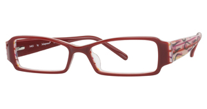 A&A Optical N4E1 Red Wing