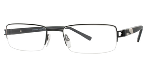 A&A Optical Supersonic 12 Black