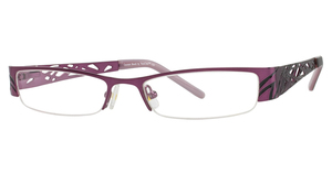 A&A Optical Coconut Beach Purple