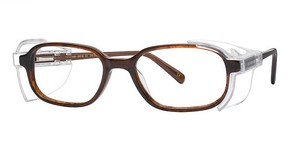 On-Guard Safety 145 side shield Eyeglasses