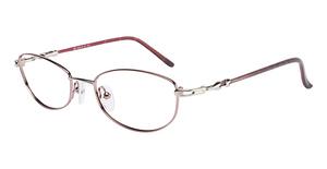 Silver Dollar Lynette Eyeglasses