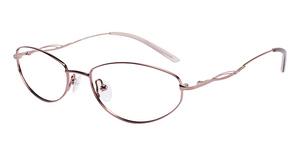 Silver Dollar Catalina Eyeglasses