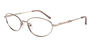 Port Royale Coral Eyeglasses