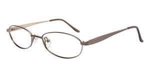 Silver Dollar Cadence Eyeglasses