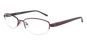 Silver Dollar Layla Eyeglasses