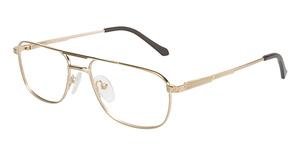 Silver Dollar TC769 Eyeglasses