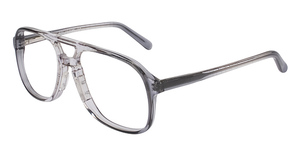 Silver Dollar Jeff Eyeglasses