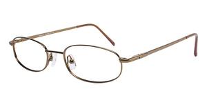 Silver Dollar Saranac Eyeglasses