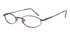 Silver Dollar Hillsboro Eyeglasses