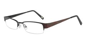 Silver Dollar R538 Eyeglasses