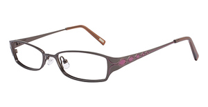Silver Dollar R535 Eyeglasses