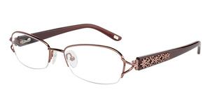 Silver Dollar Cashmere 432 Eyeglasses