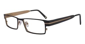 Silver Dollar cld941 Eyeglasses