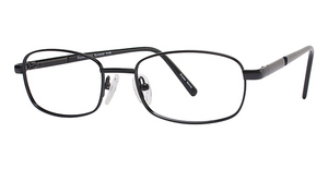 Royce International Eyewear N-43 Black