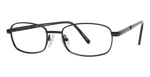 Royce International Eyewear N-43 12 Black