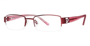 Modern Optical Glamor Eyeglasses
